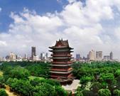 包公文化yuan清风阁