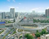 jin寨lu高架桥